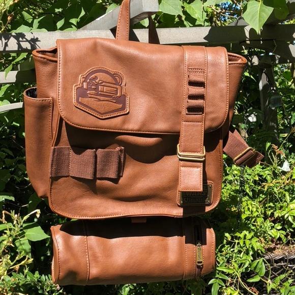 Star Wars  The Last Jedi Rey Backpack Bag. M 5b8c40d69519967c841b971f 39a3d480cba76